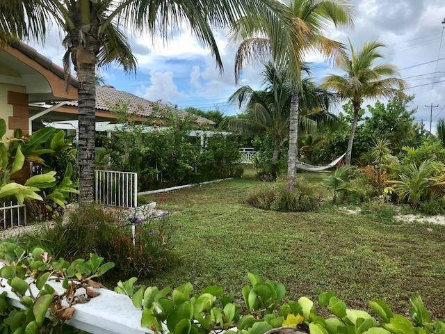 47. Single Family Homes for Sale at Lucaya, Freeport And Grand Bahama, Bahamas
