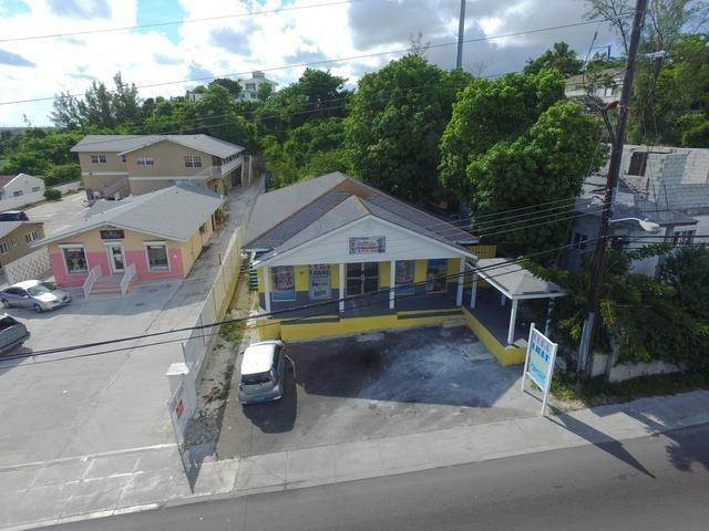 Building for Sale at Baillou Hill Estates, Nassau And Paradise Island, Bahamas