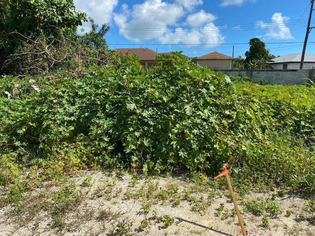 Land for Sale at Baillou Hill Estates, Nassau And Paradise Island, Bahamas