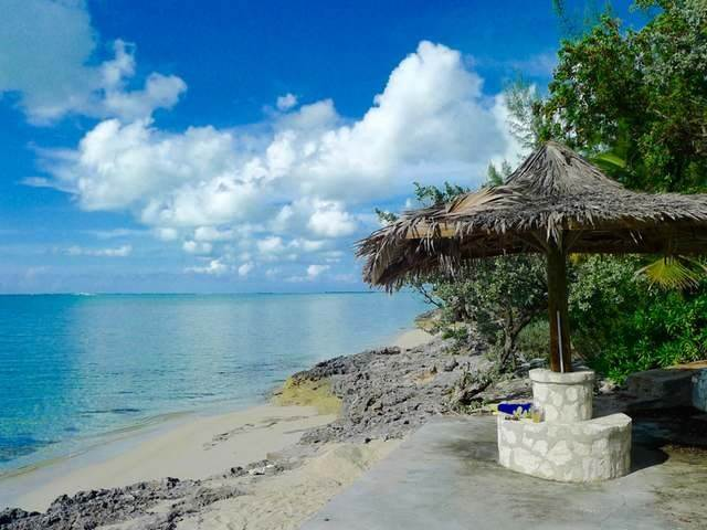 Single Family Homes for Sale at Current, Eleuthera, Bahamas