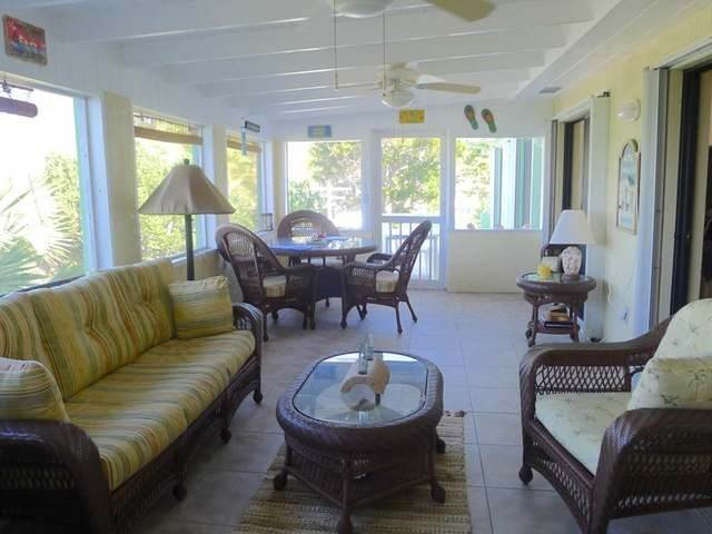 12. Single Family Homes for Sale at Current, Eleuthera, Bahamas