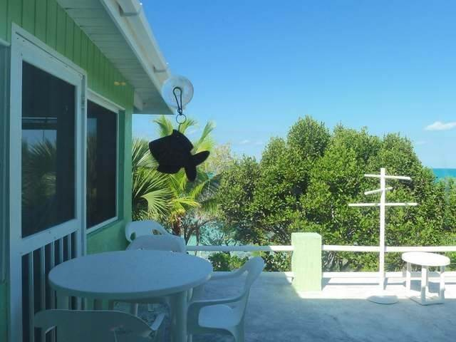 16. Single Family Homes for Sale at Current, Eleuthera, Bahamas