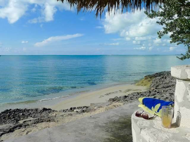 2. Single Family Homes for Sale at Current, Eleuthera, Bahamas