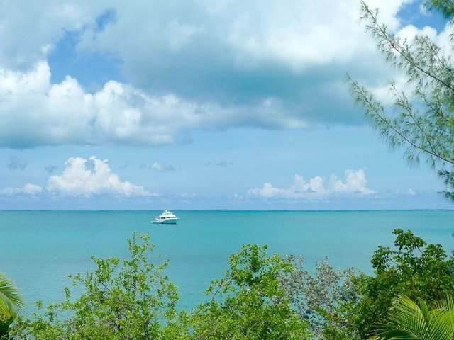 6. Single Family Homes for Sale at Current, Eleuthera, Bahamas