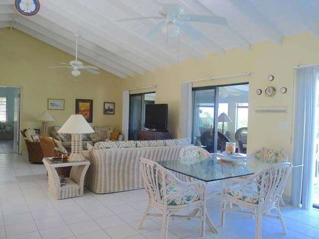 9. Single Family Homes for Sale at Current, Eleuthera, Bahamas