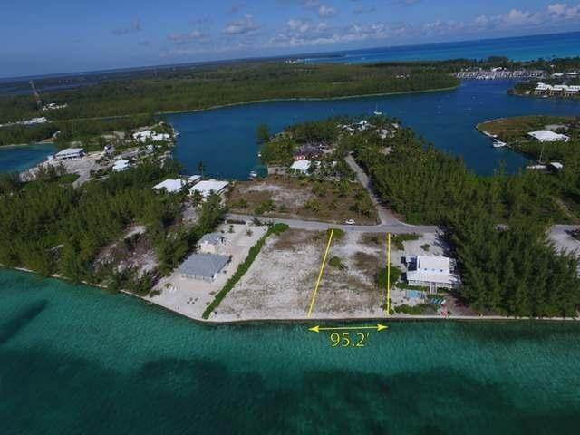 Land for Sale at Lot 87, Blk 199, TCB Treasure Cay, Abaco, Bahamas