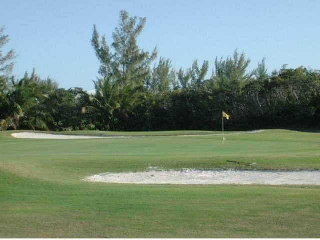 15. Land for Sale at Lot 87, Blk 199, TCB Treasure Cay, Abaco, Bahamas
