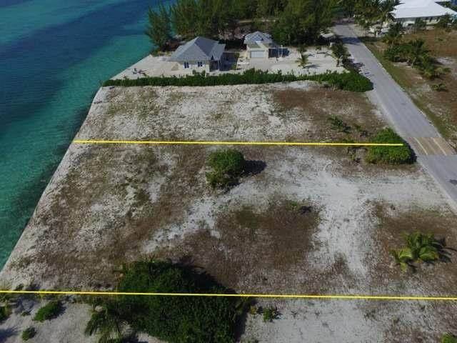 3. Land for Sale at Lot 87, Blk 199, TCB Treasure Cay, Abaco, Bahamas