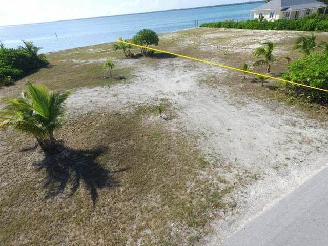 5. Land for Sale at Lot 87, Blk 199, TCB Treasure Cay, Abaco, Bahamas