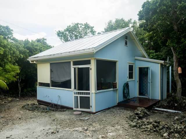 11. Single Family Homes for Sale at Abaco Ocean Club, Lubbers Quarters, Abaco Bahamas