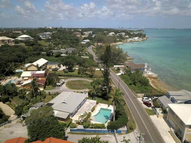 Single Family Homes for Sale at Eastern Road Villa Eastern Road, Nassau And Paradise Island, Bahamas