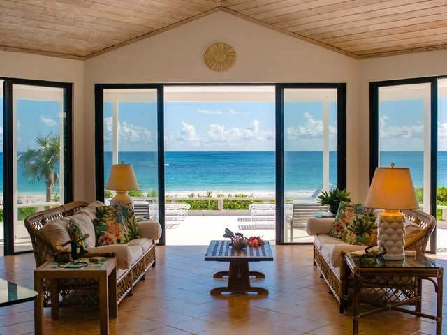 Single Family Homes for Sale at Surf Song Windermere Island, Eleuthera, Bahamas