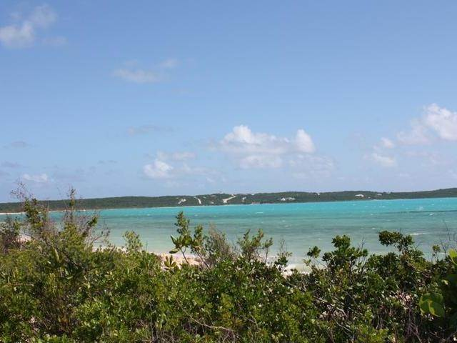 2. Terreno por un Venta en 15A - 5 Acre Lot Salt Pond, Long Island, Bahamas