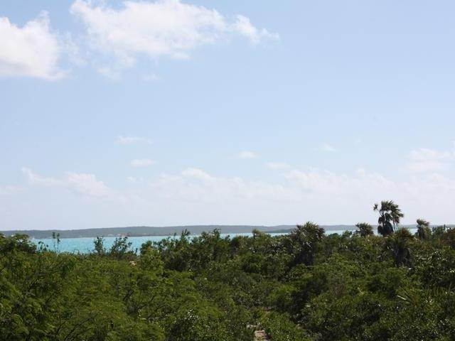 3. Terreno por un Venta en 15A - 5 Acre Lot Salt Pond, Long Island, Bahamas
