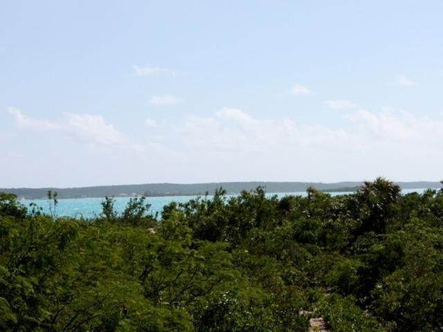 4. Terreno por un Venta en 15A - 5 Acre Lot Salt Pond, Long Island, Bahamas