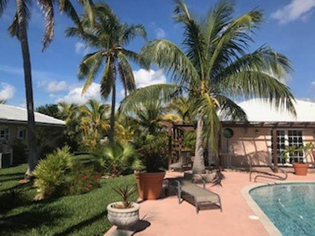 Co-op / Condo for Sale at Fortune Beach, Freeport And Grand Bahama, Bahamas