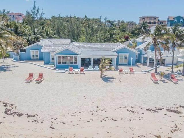 Single Family Homes for Sale at Pelican Cove Love Beach, Nassau And Paradise Island, Bahamas