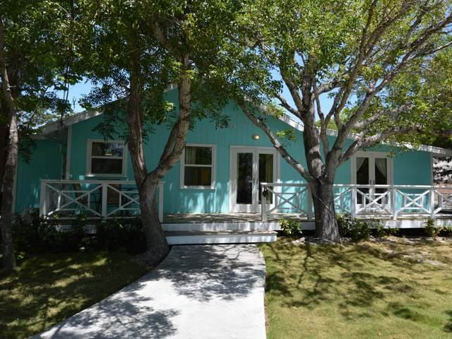 Single Family Homes for Sale at Elbow Cay Hope Town, Abaco, Bahamas