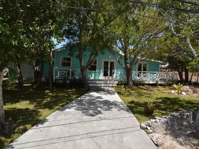 17. Single Family Homes for Sale at Elbow Cay Hope Town, Abaco, Bahamas