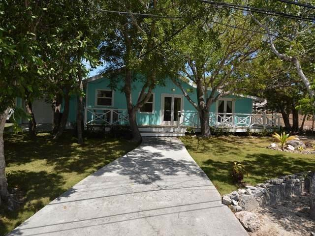 20. Single Family Homes for Sale at Elbow Cay Hope Town, Abaco, Bahamas