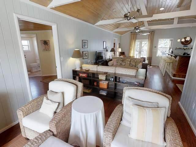 5. Single Family Homes for Sale at Elbow Cay Hope Town, Abaco, Bahamas