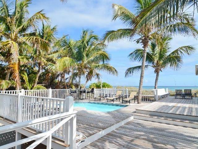 10. Single Family Homes for Sale at Elbow Cay Hope Town, Abaco, Bahamas