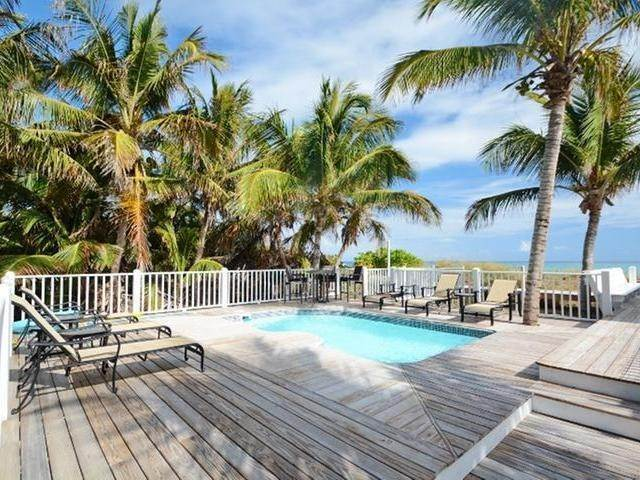 11. Single Family Homes for Sale at Elbow Cay Hope Town, Abaco, Bahamas