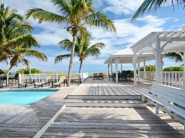 12. Single Family Homes for Sale at Elbow Cay Hope Town, Abaco, Bahamas
