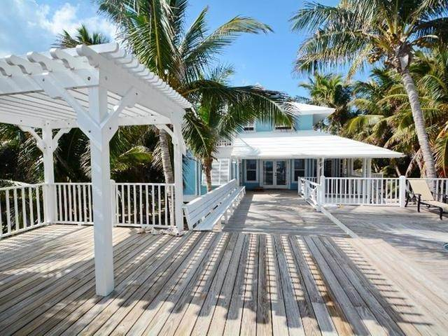 13. Single Family Homes for Sale at Elbow Cay Hope Town, Abaco, Bahamas