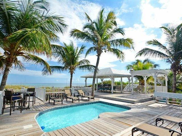 16. Single Family Homes for Sale at Elbow Cay Hope Town, Abaco, Bahamas
