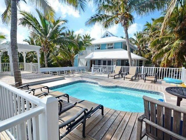 2. Single Family Homes for Sale at Elbow Cay Hope Town, Abaco, Bahamas