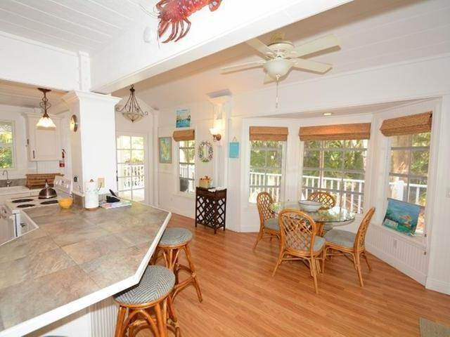 21. Single Family Homes for Sale at Elbow Cay Hope Town, Abaco, Bahamas