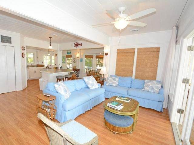 24. Single Family Homes for Sale at Elbow Cay Hope Town, Abaco, Bahamas