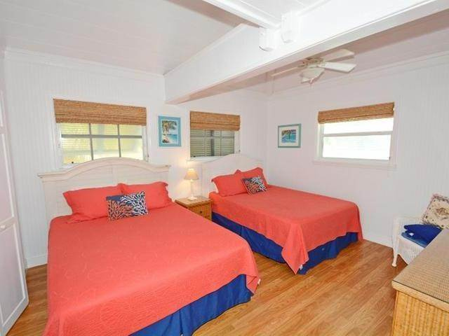 44. Single Family Homes for Sale at Elbow Cay Hope Town, Abaco, Bahamas