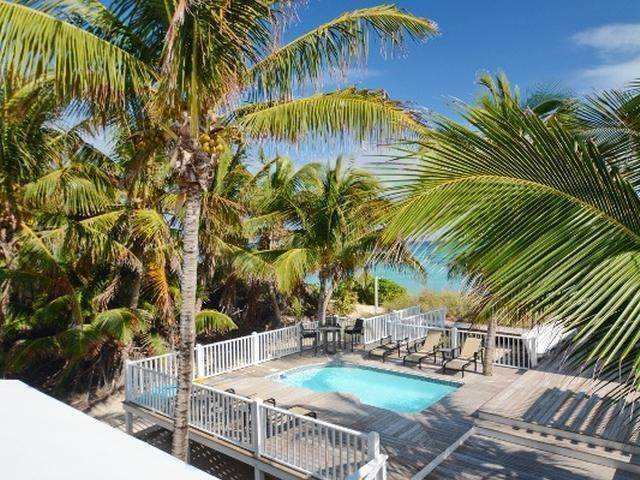 52. Single Family Homes for Sale at Elbow Cay Hope Town, Abaco, Bahamas