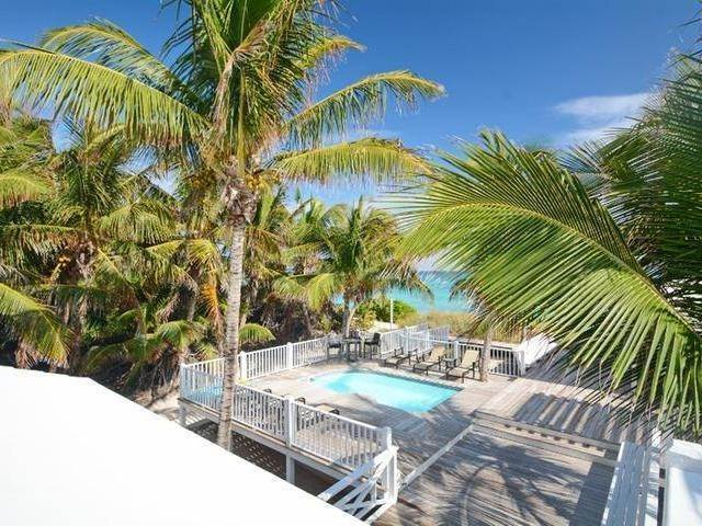 53. Single Family Homes for Sale at Elbow Cay Hope Town, Abaco, Bahamas