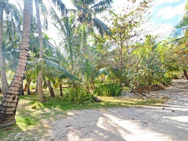 54. Single Family Homes for Sale at Elbow Cay Hope Town, Abaco, Bahamas