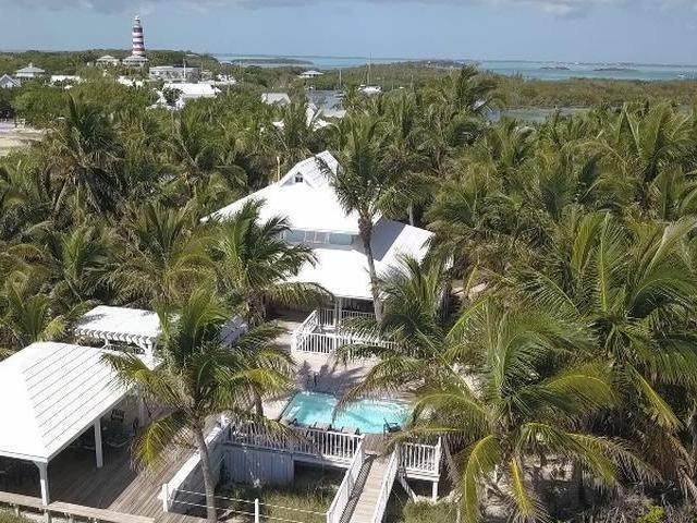 56. Single Family Homes for Sale at Elbow Cay Hope Town, Abaco, Bahamas