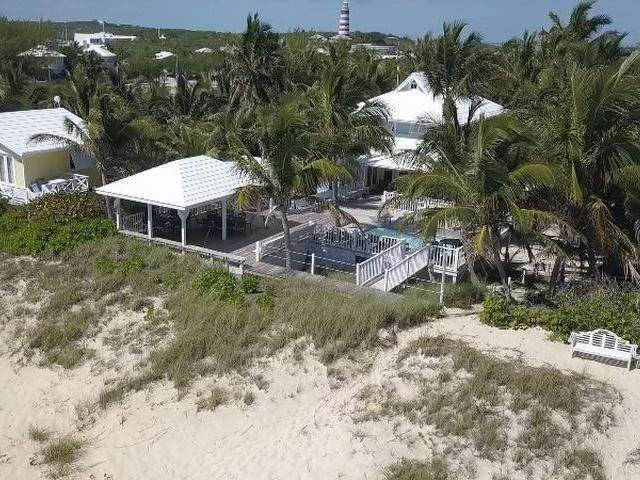 57. Single Family Homes for Sale at Elbow Cay Hope Town, Abaco, Bahamas
