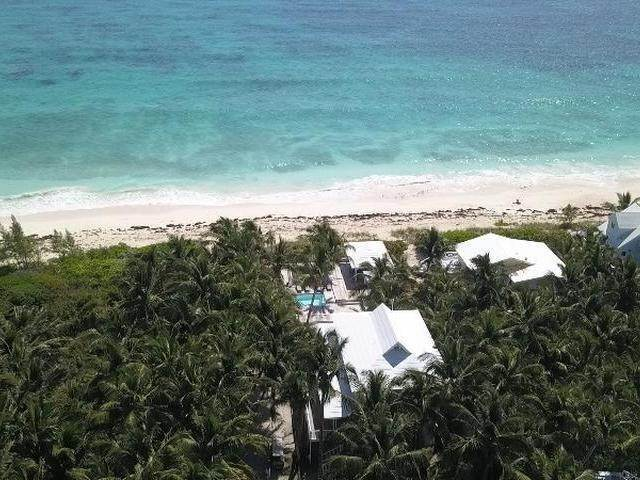 58. Single Family Homes for Sale at Elbow Cay Hope Town, Abaco, Bahamas