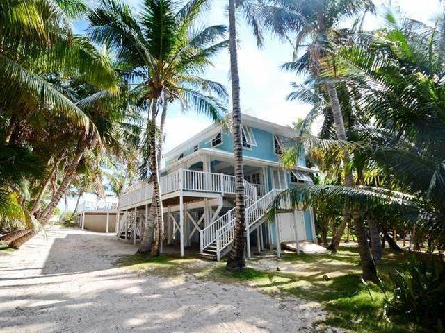 6. Single Family Homes for Sale at Elbow Cay Hope Town, Abaco, Bahamas