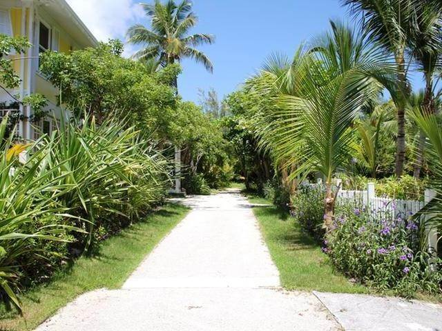 61. Single Family Homes for Sale at Elbow Cay Hope Town, Abaco, Bahamas