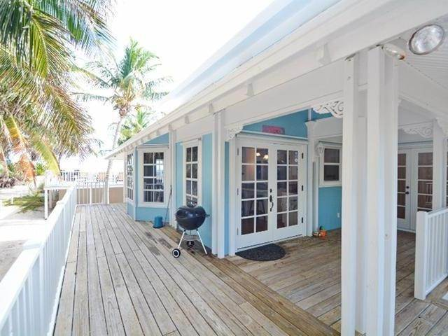 7. Single Family Homes for Sale at Elbow Cay Hope Town, Abaco, Bahamas