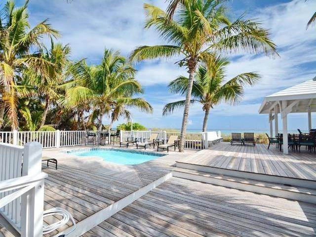 9. Single Family Homes for Sale at Elbow Cay Hope Town, Abaco, Bahamas
