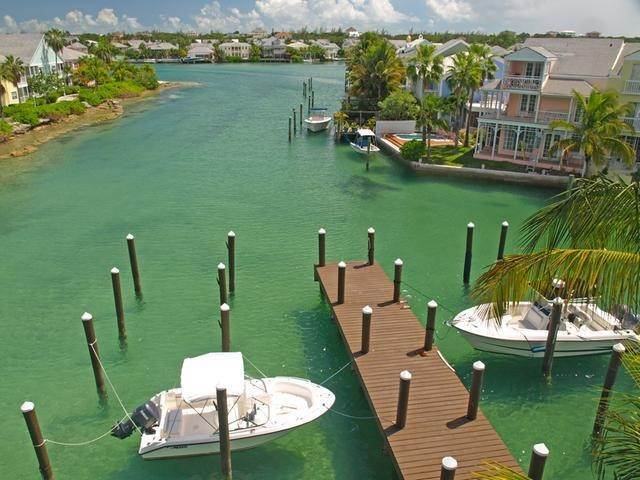 14. Co-op / Condo for Sale at Sandyport, Cable Beach, Nassau And Paradise Island Bahamas