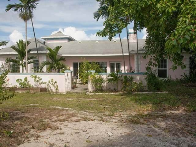 Single Family Homes for Sale at Creekside Fresh Creek, Andros, Bahamas