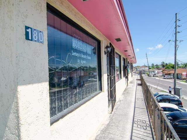 4. Building for Rent at Market Street, Nassau And Paradise Island, Bahamas