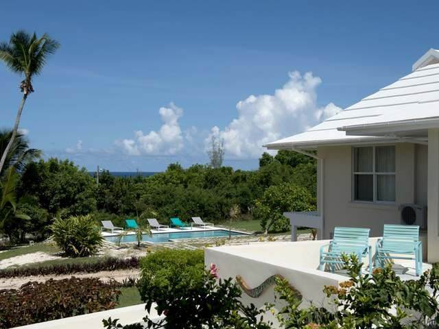 Single Family Homes for Sale at Driftwood Estate Governors Harbour, Eleuthera, Bahamas