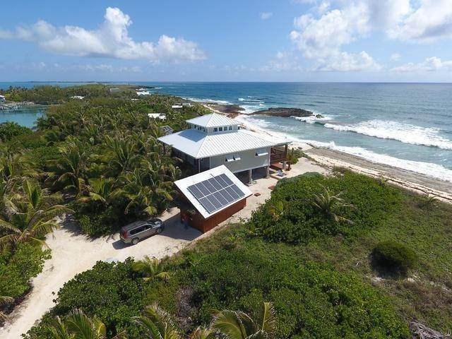 Single Family Homes por un Venta en Little Harbour, Abaco, Bahamas