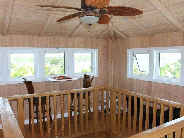 14. Single Family Homes por un Venta en Little Harbour, Abaco, Bahamas